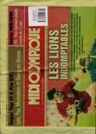 Midi Olympique Magazine Issue NO 5609