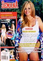 Semana Magazine Issue NO 4251