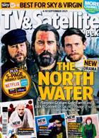 Tv And Satellite Week  Magazine Issue 04/09/2021