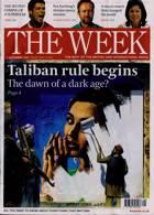 The Week Magazine Issue 04/09/2021