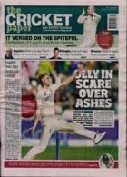 Cricket Paper Magazine Issue 20/06/2021
