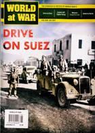 World At War Magazine Issue 06
