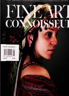 Fine Art Connoisseur Magazine Issue 06