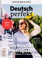 Deutsch Perfekt Magazine Issue 07