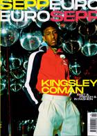 Sepp Magazine Issue 19