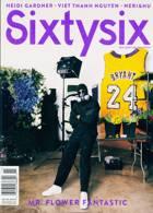 Sixtysix Magazine Issue 11