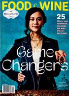 Food & Wine Usa Magazine Issue 07