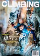Climbing Magazine Issue SUM 21