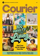 Courier 100 Ways To Make A Living Magazine Issue 100 Ways