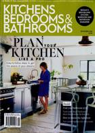 Kitchens Bed Bathrooms Magazine Issue SEP 21