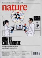Nature Magazine Issue 17/06/2021