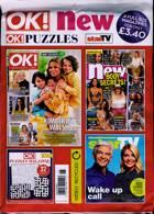 Ok Bumper Pack Magazine Issue NO 1295