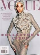 Vogue German Magazine Issue NO 7-8