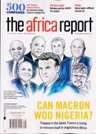 Africa Report Magazine Issue NO 116