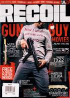Recoil Magazine Issue 55