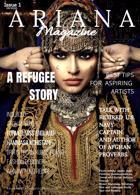 Ariana Magazine Issue Issue 01
