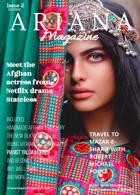 Ariana Magazine Issue Issue 02