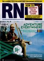 Retail Newsagent Magazine Issue 26