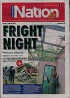 Barbados Nation Magazine Issue 24/06/2021