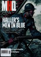 Military History Us Magazine Issue SUMMER