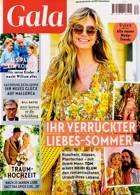 Gala (German) Magazine Issue NO 30