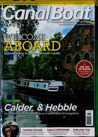 Canal Boat Magazine Issue SEP 21