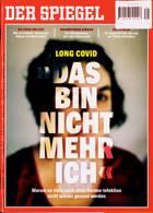 Der Spiegel Magazine Issue NO 31