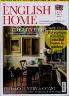English Home Garden Pack Magazine Issue SEP 21