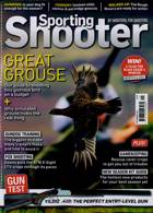 Sporting Shooter Magazine Issue SEP 21