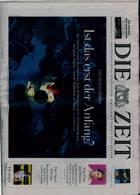 Die Zeit Magazine Issue NO 30