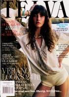 Telva Magazine Issue NO 987
