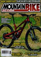 Mountain Bike Action Magazine Issue AUG 21