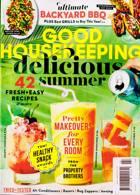 Good Housekeeping Usa Magazine Issue JUL-AUG