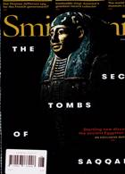 Smithsonian Collectives Magazine Issue AUG 21