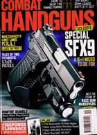 Combat Hand Guns Magazine Issue SEP-OCT