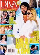 Diva E Donna Magazine Issue 24