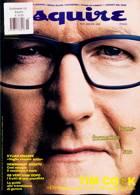 Esquire Italian Magazine Issue 15