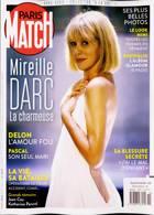Paris Match Hs Magazine Issue 19