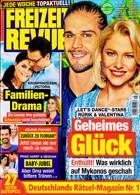 Freizeit Revue Magazine Issue 25