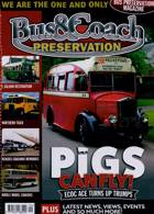 Bus And Coach Preservation Magazine Issue SEP 21