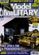 Model Military International Magazine Issue NO 185