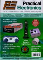 Practical Electronics Magazine Issue SEP 21