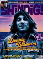 Shindig Magazine Issue NO 118
