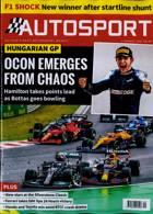 Autosport Magazine Issue 05/08/2021