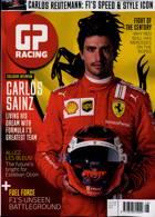 Gp Racing Magazine Issue AUG 21