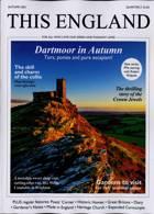 This England Magazine Issue AUTUMN