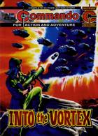Commando Action Adventure Magazine Issue NO 5461