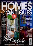 Homes & Antiques Magazine Issue SEP 21