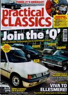 Practical Classics Magazine Issue SEP 21