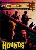 Commando Home Of Heroes Magazine Issue NO 5459